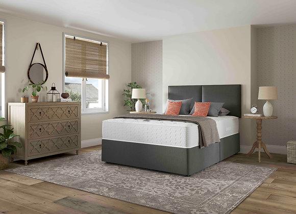 Relyon Comfort Delux 1000 Divan Bed