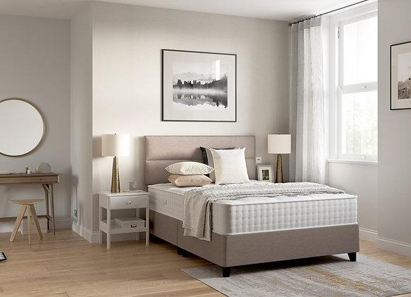 Relyon Natural Sublime 1400 Divan Bed