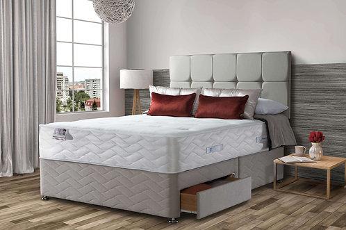 Sealy Pearl Antonio 1300 Divan Bed