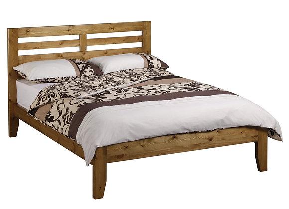 Windsor Pine Torrin Bed