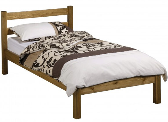 Windsor Pine Nova Bed