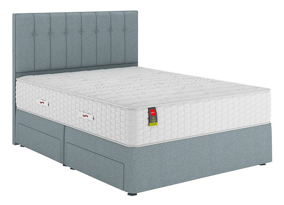 Relyon Latex Memory Elite 2000 Mattress