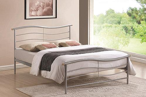 WAVERLEY METAL BED FRAME