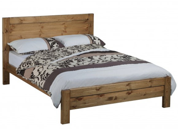 Windsor Pine Carlton Bed