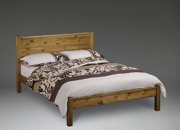 Windsor Pine Sutton Bed