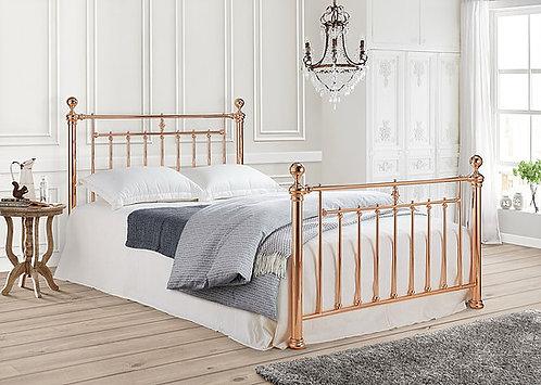 ALEXANDER ROSE METAL BED FRAME