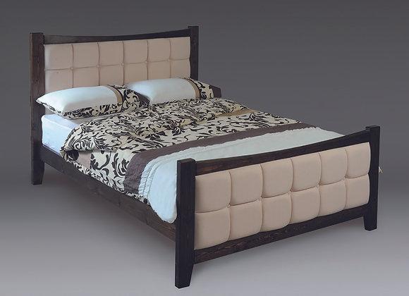 Windsor Pine Oxford Bed