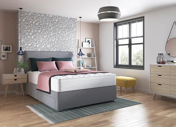 Relyon Comfort Delux 650 Divan Bed