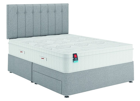 Relyon Revive Gel Fusion 2400 Mattress