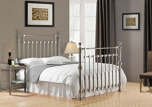 EDWARD METAL BED FRAME
