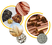 Commodities-types-Brady-trading-solution