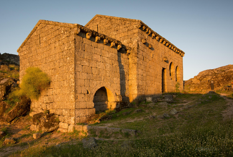 Capella de São Miguel