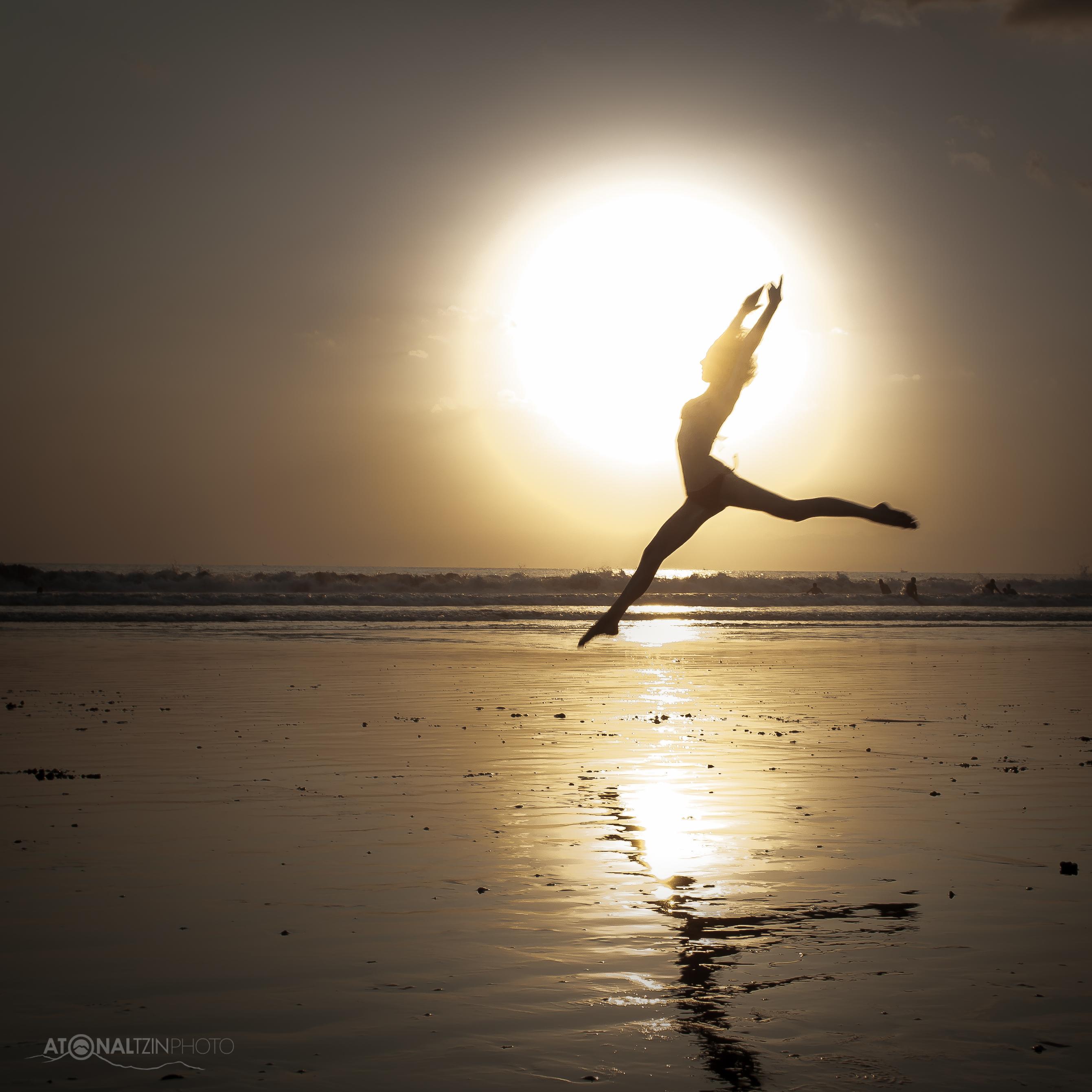 Danza del Sol