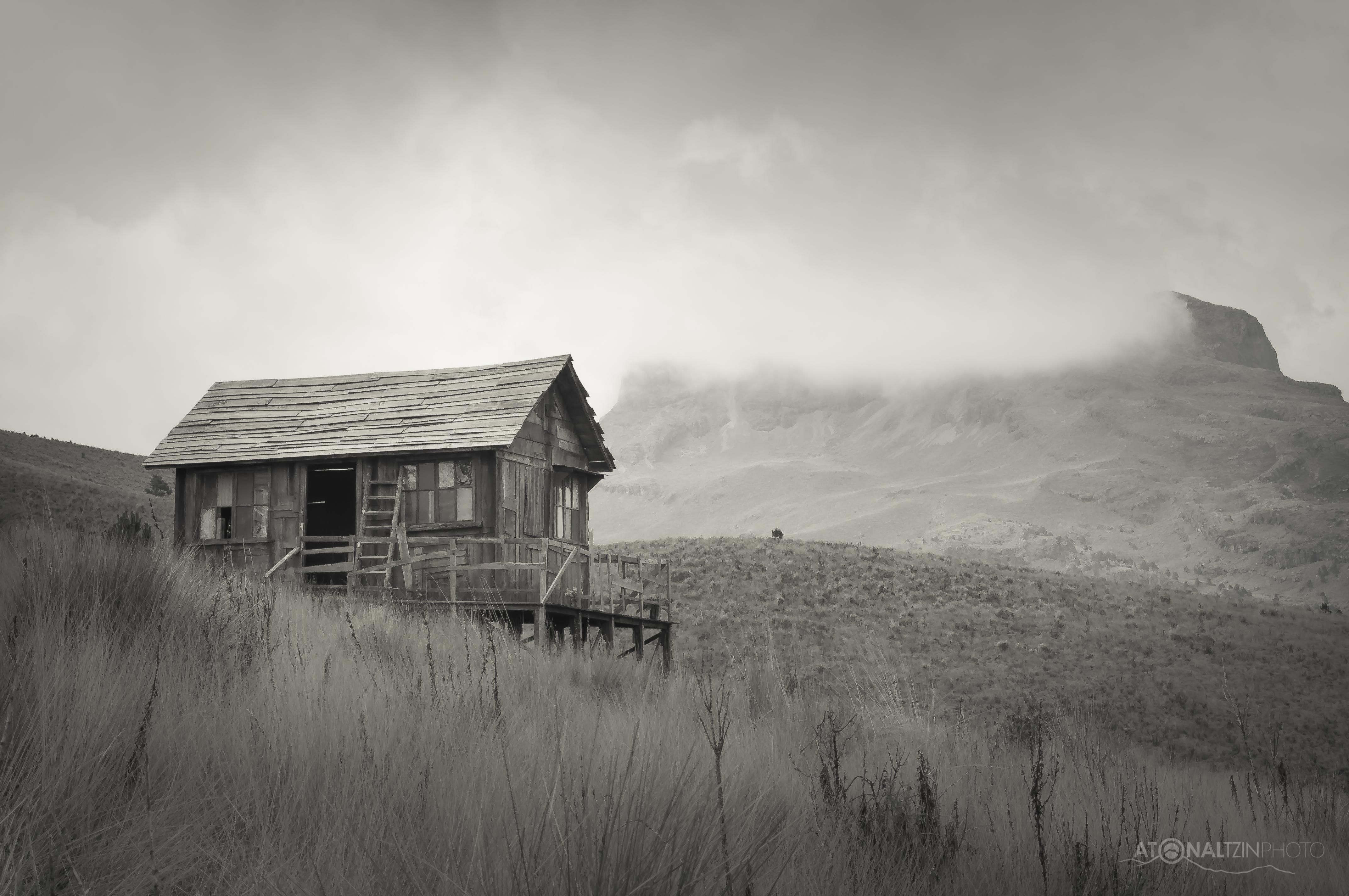 4. El Refugio