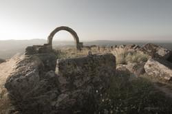 Ruinas.