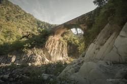 Puente de Arrieros