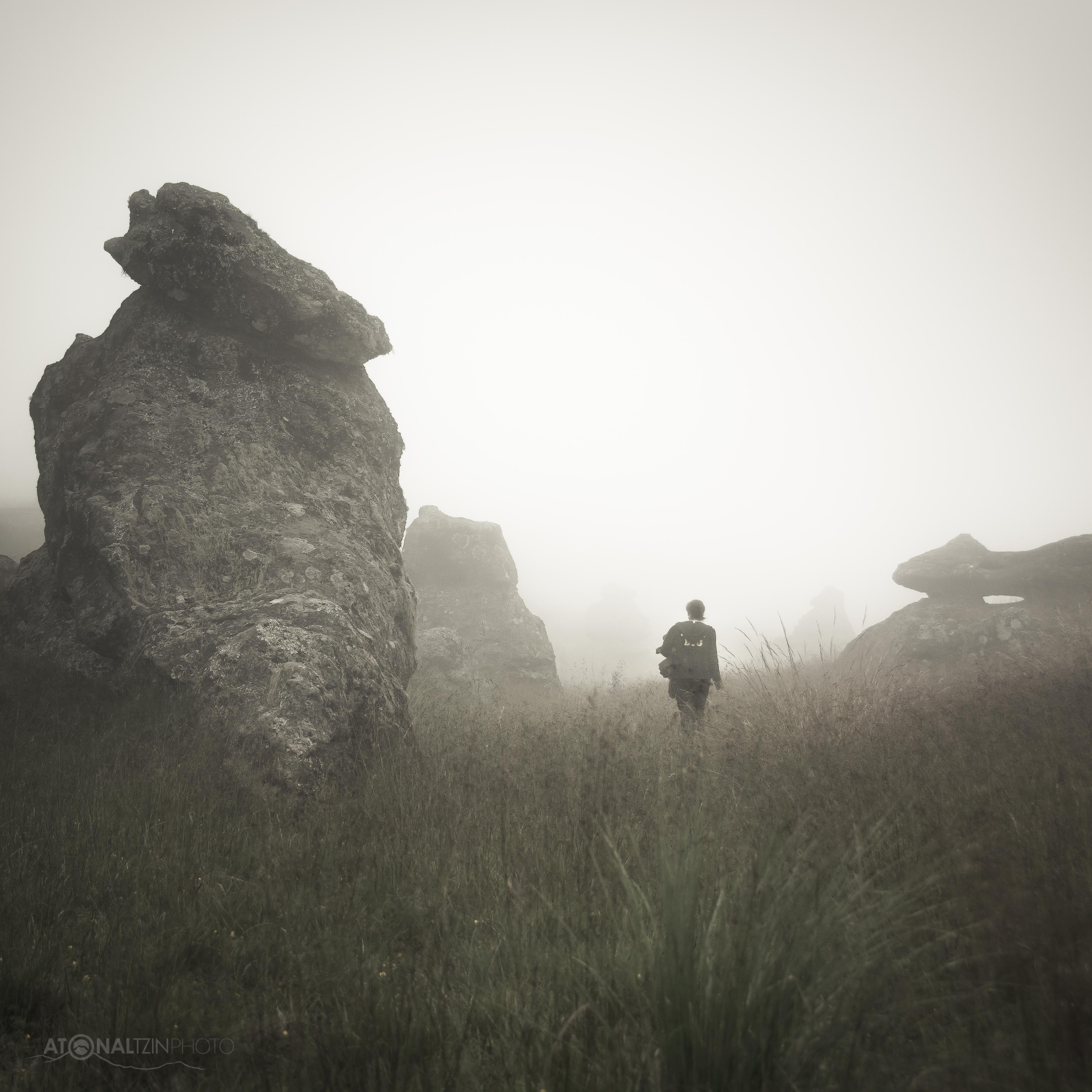 B. Memorias de Piedra II