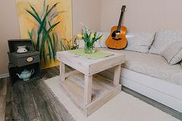 moderno pohištvo iz palet