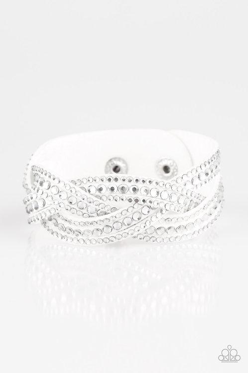 Bring on the Bling! Bracelet