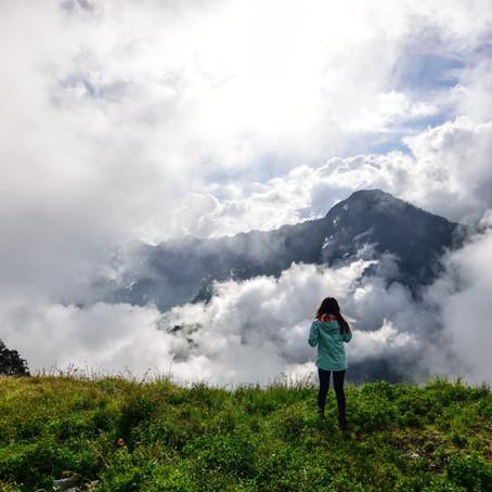 My First Trekking Adventure in Lombok