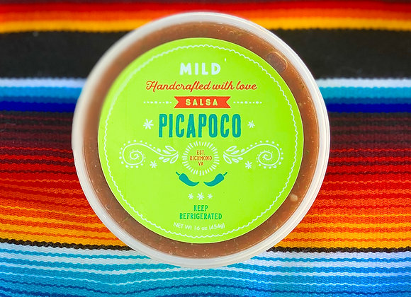 Picapoco 8 oz