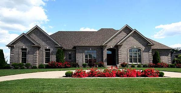 WNY Single Story Homes