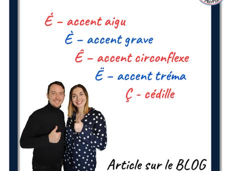 Francouzské akcenty na české klávesnici?