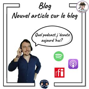 Francouzské podcasty, které musíš znát.