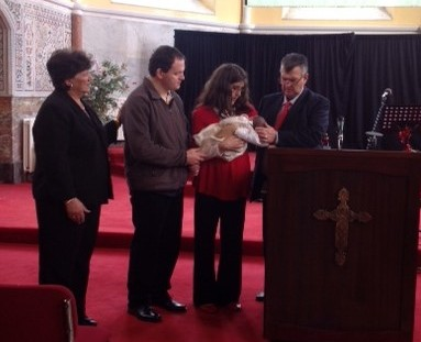 church baby dedication (2)