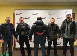НочныеВолкиТула. Выборы президента России 2018_1