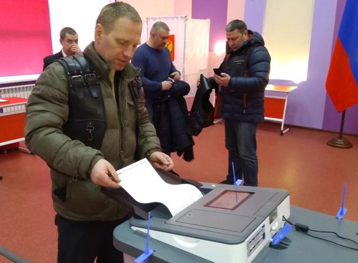 НочныеВолкиТула. Выборы президента России 2018_9