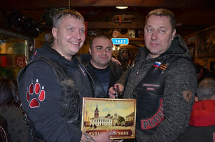 НВ Тула. Турнир по бильярду в Белгороде