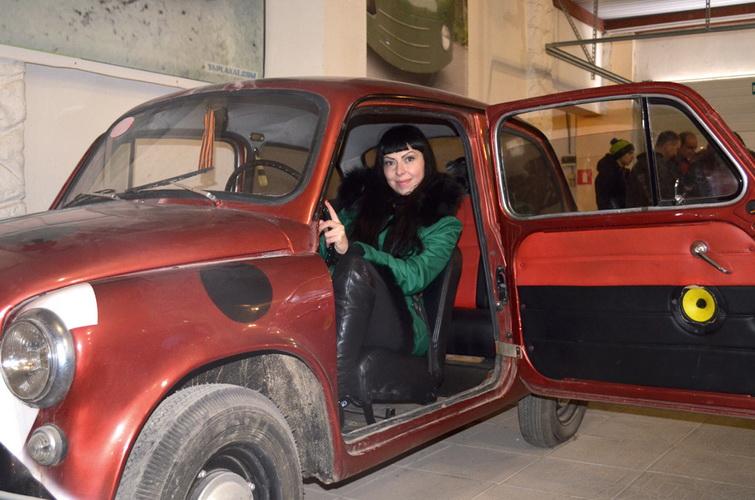 Ночные Волки Тула. Русские Мотоциклисты Домодедово.Экскурсия.МотоАвтоАрт_7
