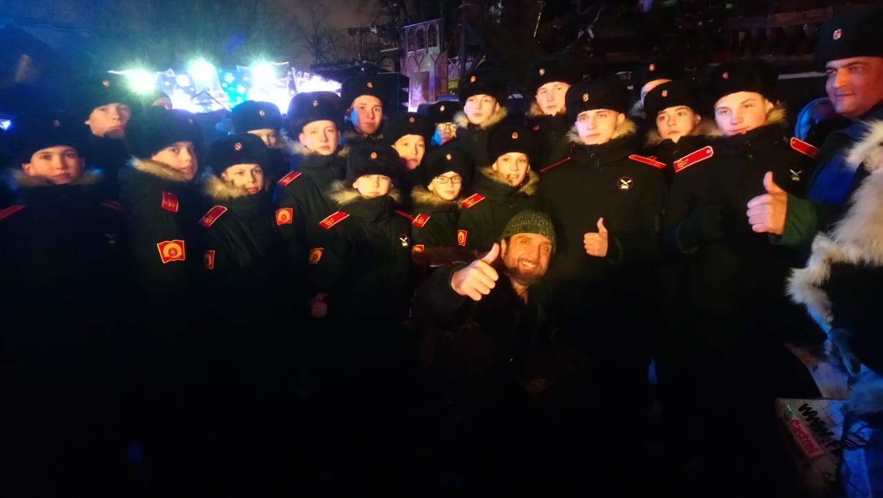 НВ Тула. Новый год в Секстоне 2019_1