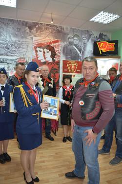 НВ Тула. 100-е Комсомола 2018_7