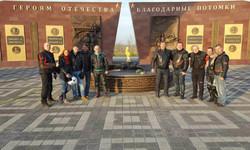 открытие мотосезона Новомосковск_4