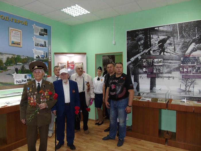 НВ Тула. День памяти и скорби 2018_1