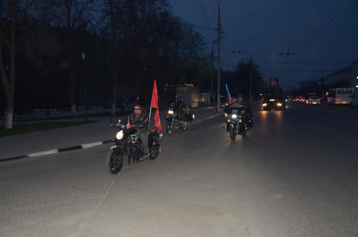 НВ Тула. Дороги Победы 2019_10