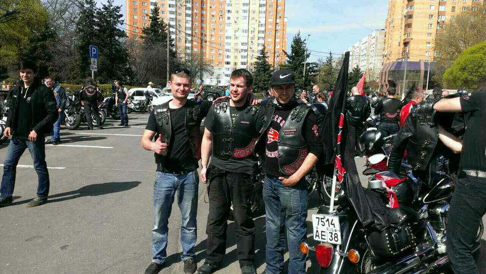 открытие мотосезона Новомосковск_2