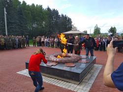 НВ Тула. Вечный огонь 2019_2