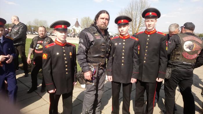 НВ Тула. Дороги Победы 2019_20