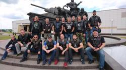 НВ Тула. Мотопробег Путь Воинов 2018_2