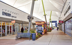 OKC Outlets shows off new look as ho