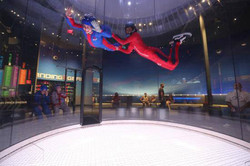 iFly Indoor Skydiving to host event