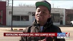 Rap artist announces plans to open r