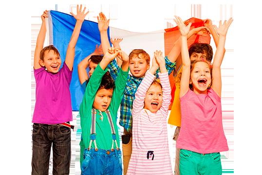 Clases de francés para niños León Gto.