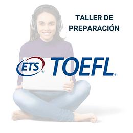 Taller de Preparación TOEFL ITP