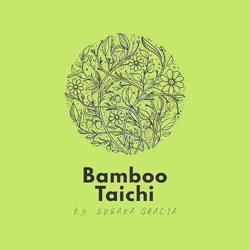 CURSO BAMBOO TAI CHI