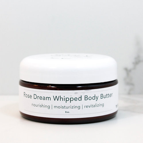 Rose Dream Body Butter