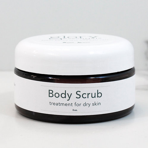 Rose Dream Body Scrub